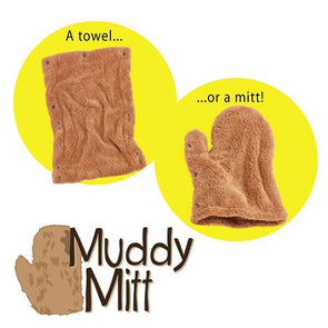 Muddy Mitt Grooming German Shepherd Shop