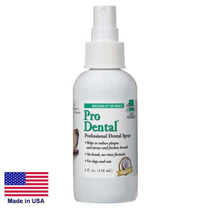 Top Performance® ProDental® Spray Grooming German Shepherd Shop