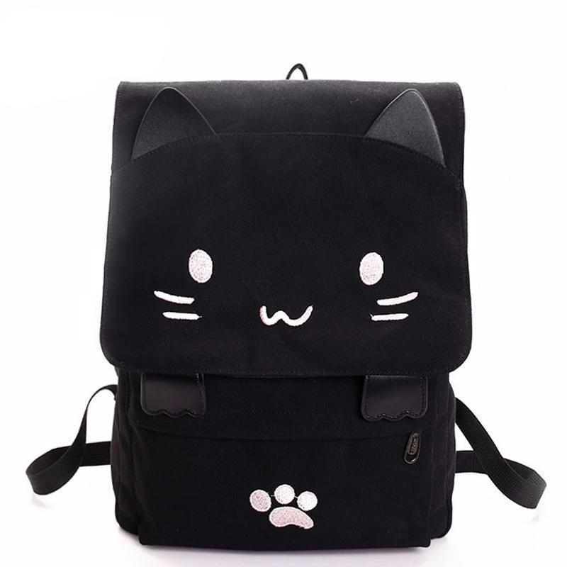 CatToby Bag