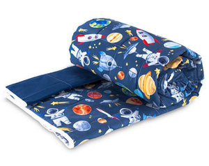 SensoRex™ Weighted Blanket For Children