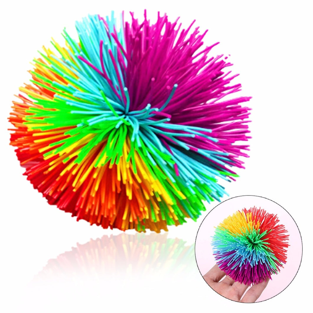 Silicone Stress Toy Ball