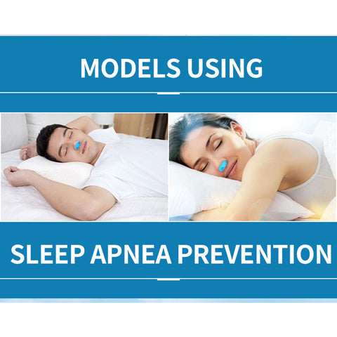 Image of Anti-Snore Relief Guard-Shopping Promos