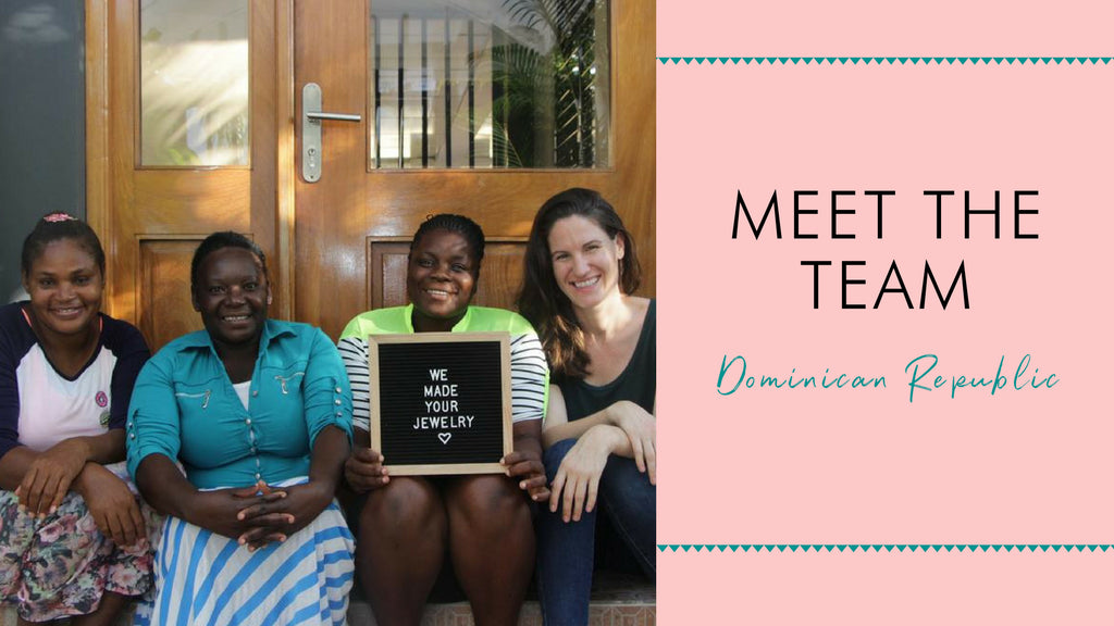 Meet Our Team in the Dominican Republic
