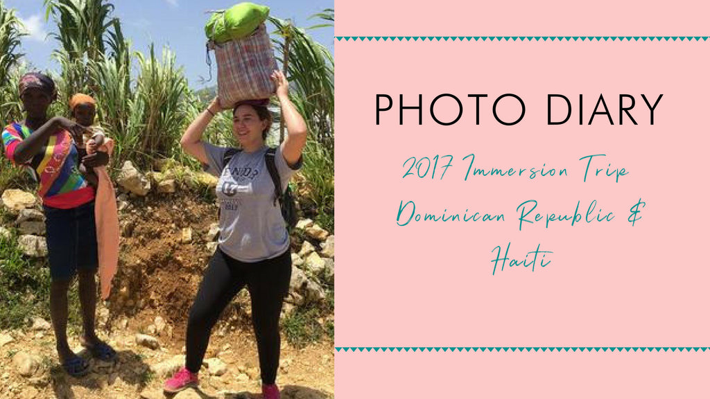 Photo Diary From Athleta + Friends Service Trip to the Dominican Republic