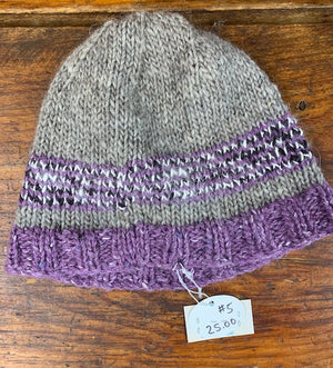 Wool Hat-Beanie style