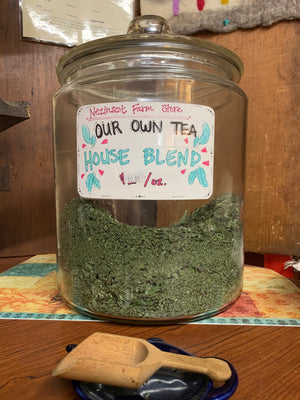 House Blend Herbal Tea
