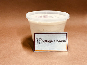 Nezinscot Farm Fromagerie | Farm Cheese Cottage Cheese