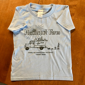 Childrens Farm T-Shirt