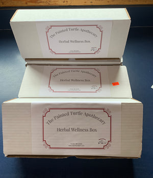Herbal Wellness Box