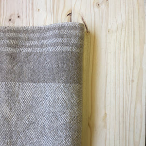 Nezinscot Farm Fiber Studio | Handwoven Bedding