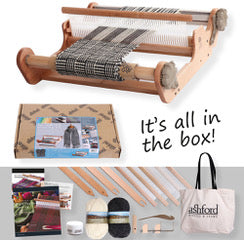 The Complete Weaving Kit by Ashford Handcrafts