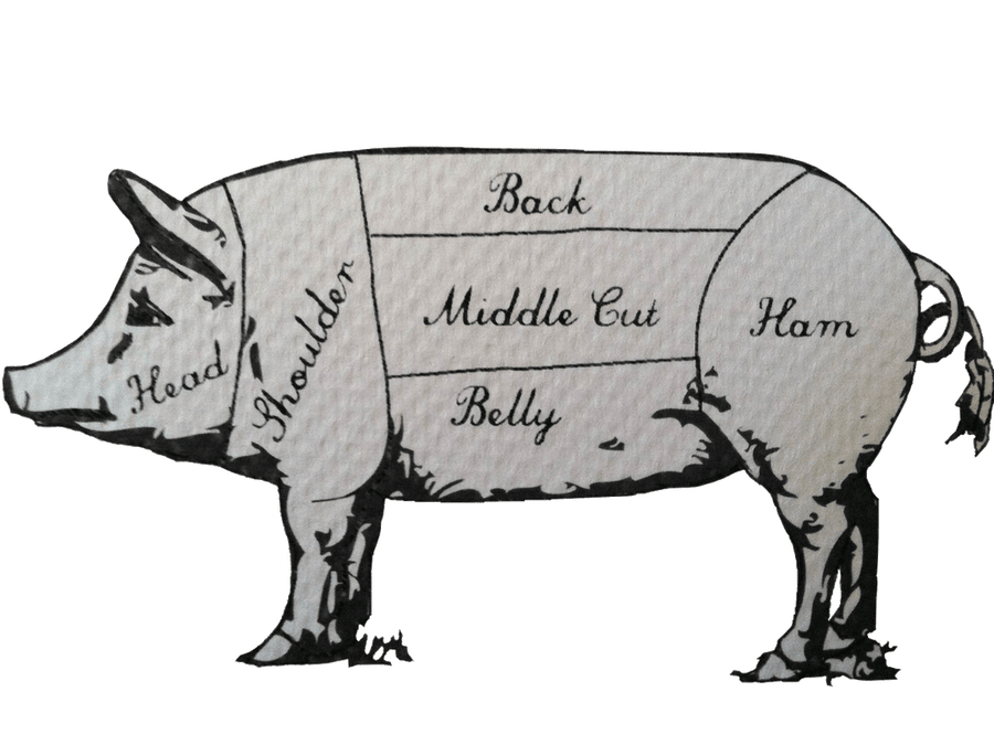 Whole Pork Specialty Box