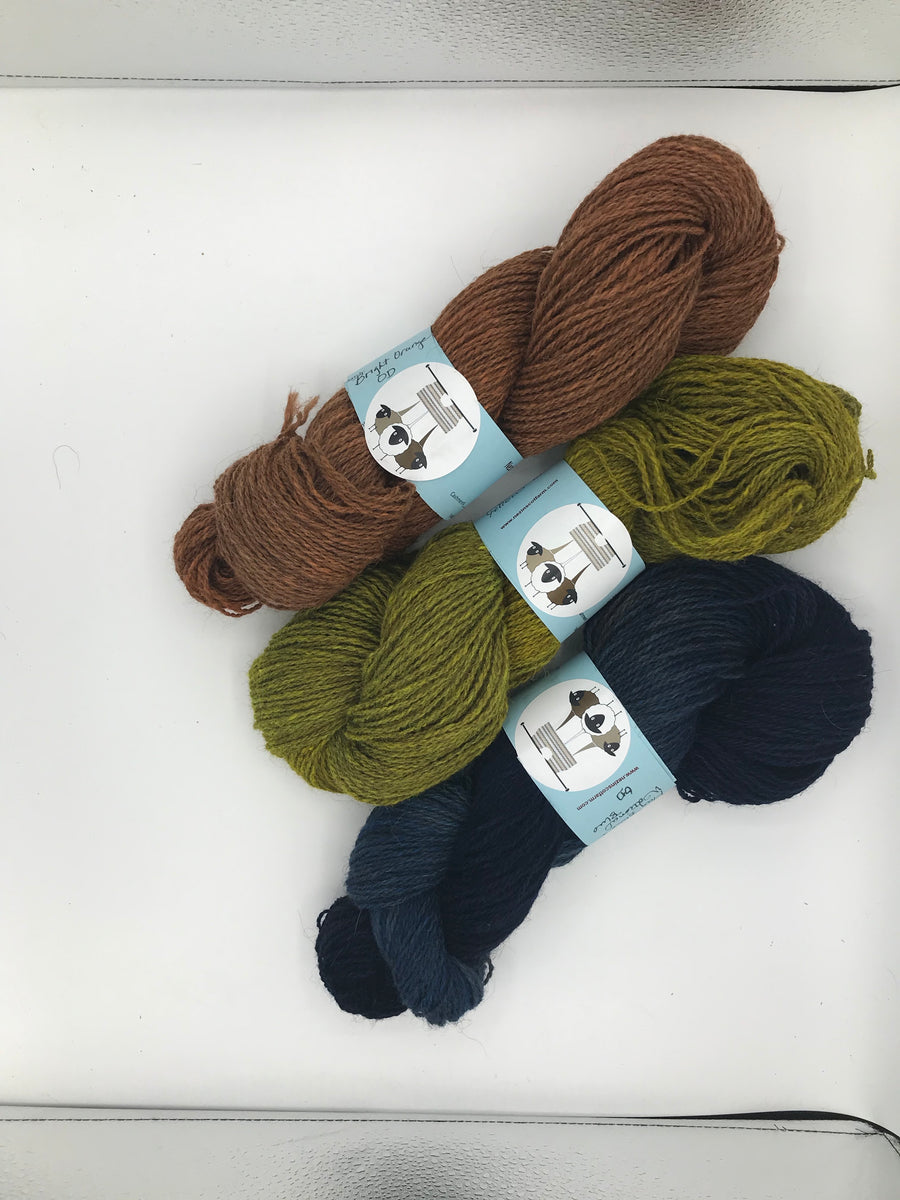 Yarn Bundles
