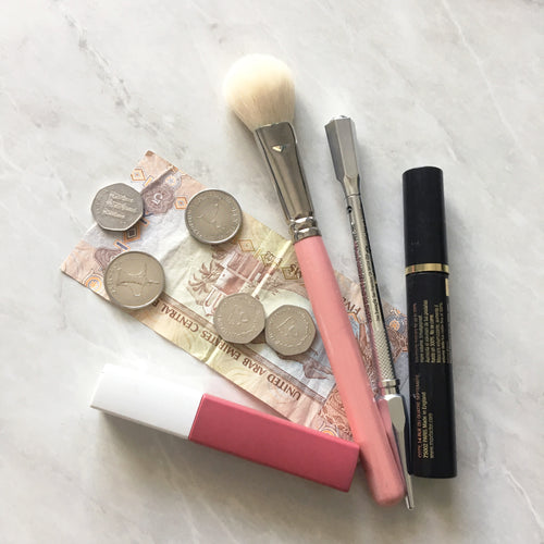 Makeup On A Budget - Kitmate