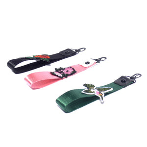 Wristlet Green Colibri - LIMITED EDITION - - Kitmate
