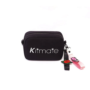 Wristlet Pink Blossom - LIMITED EDITION - - Kitmate