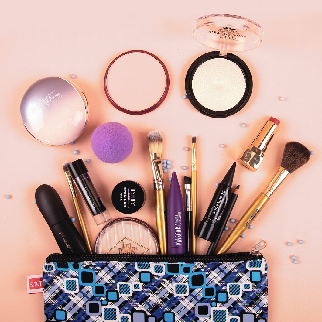 Declutter Your Makeup Collection - Private Lesson - Kitmate