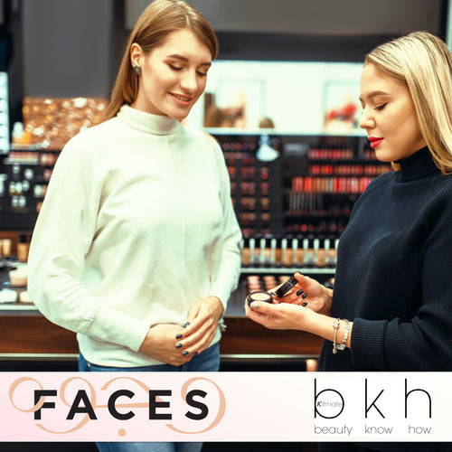 The Ultimate Shopping Experience With FACES, Middle East's #1 Beauty Store