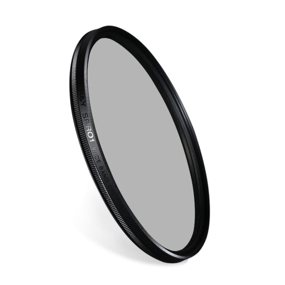POLARIZING FILTERS (CPL)