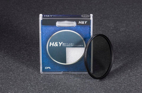 H&Y Polarizing Filter (CPL)