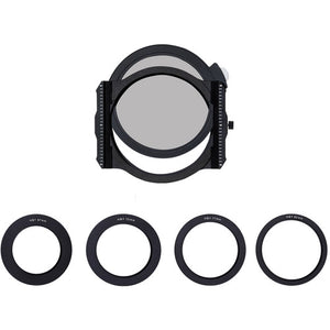 H&Y Filters 100mm K-Series Filter Holder Kit + One Quick Release Magnetic Filter Frame(Free) - H&Y Filter