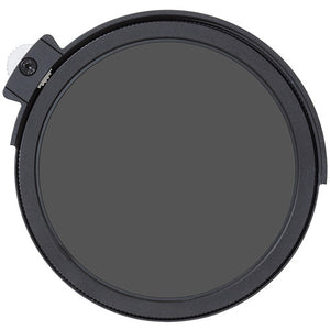 H&Y Filters Drop-In K-Series Neutral Density 1.8 and Circular Polarizer Filter (6 Stops) for H&Y Filters 100mm K-Series Filter Holder (ND64-CPL) - H&Y Filter