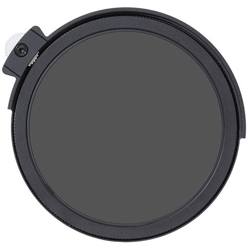 H&Y Filters Drop-In K-Series Neutral Density 0.9 and Circular Polarizer Filter (3 Stops) for H&Y Filters 100mm K-Series Filter Holder (ND8-CPL) - H&Y Filter