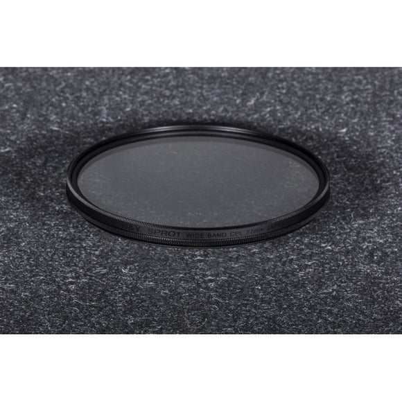 55mm Polarizing Filter (CPL) - H&Y Filter