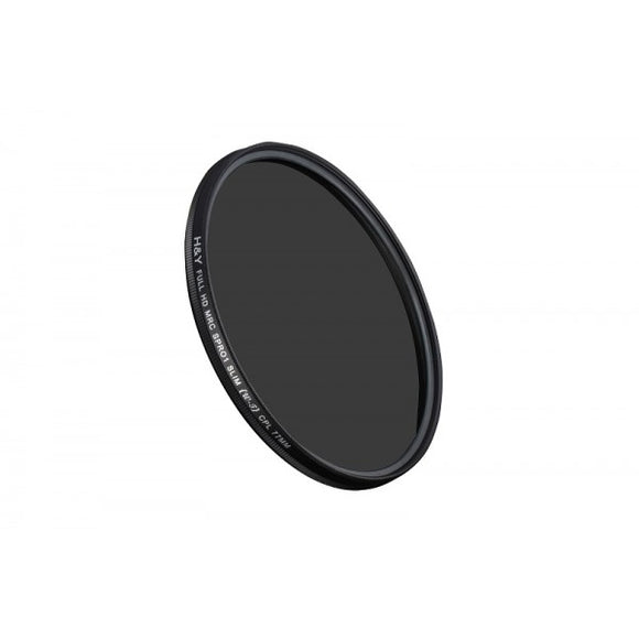 72mm MRC Polarizing Filter - H&Y Filter