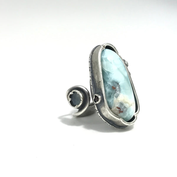 Brighter Day Ring - Medium
