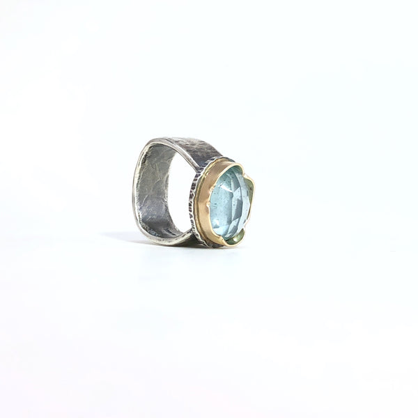 Arise Crown Style Ring