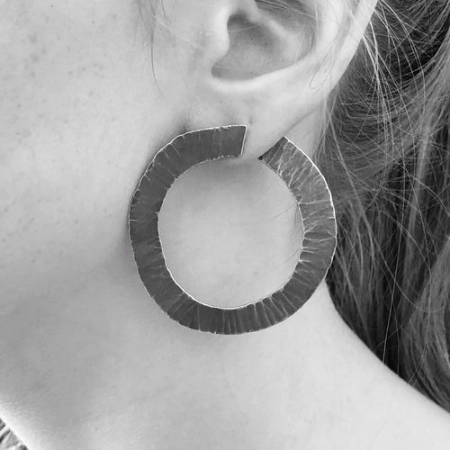 Round Sketch Tension Hoops