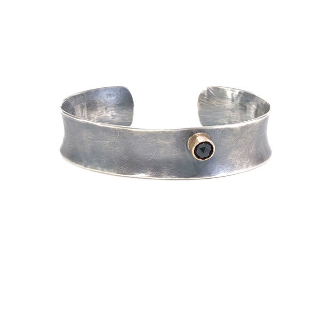 Arise Anticlastic Cuff Bracelet