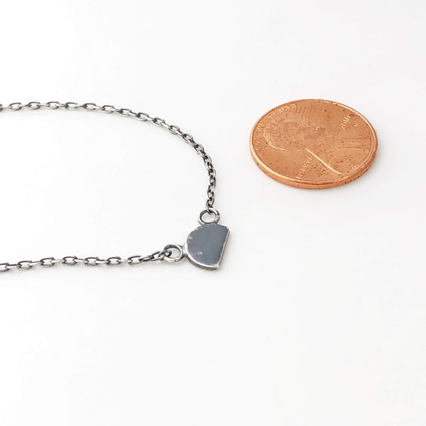 Edge Necklace