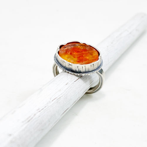 Fire Inside Ring