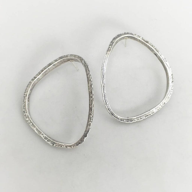 Elevation Open Earrings