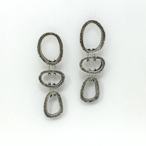 Triplet Earrings