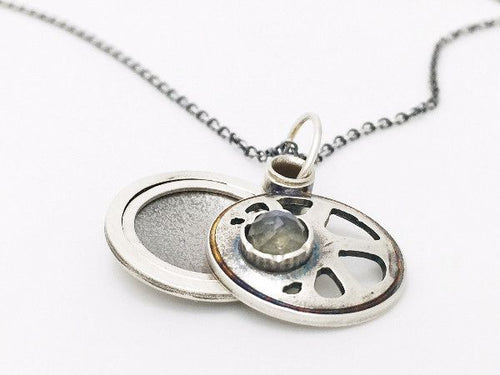 Radiance Locket