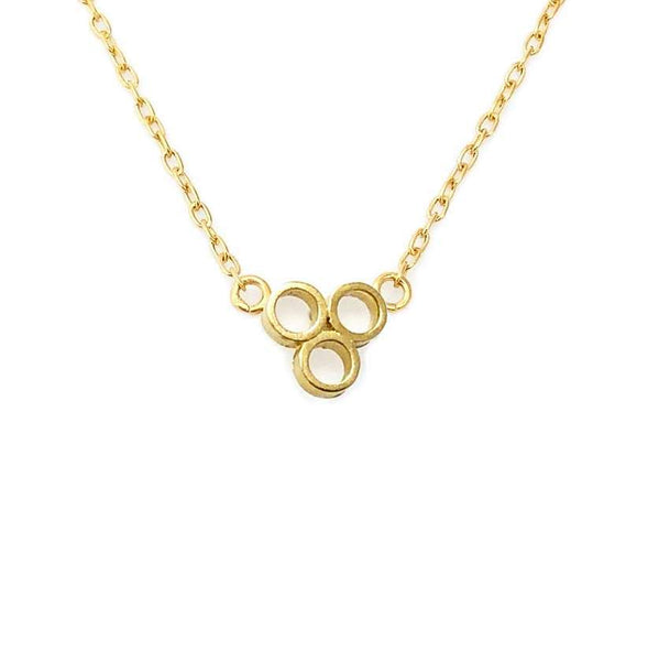 Terzetto Necklace