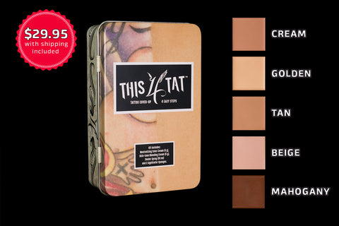 This 4 Tat® Kit