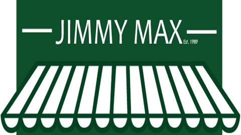 Jimmy Max Pizza