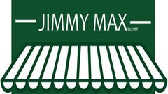 Jimmy Max Logo