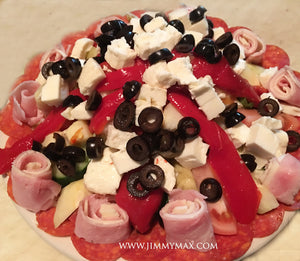Jimmy Max Cold Antipasto