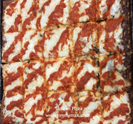 Sicilian Square Pizza Pie