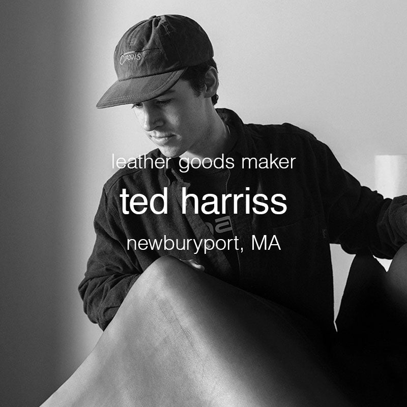 ted harriss | todder