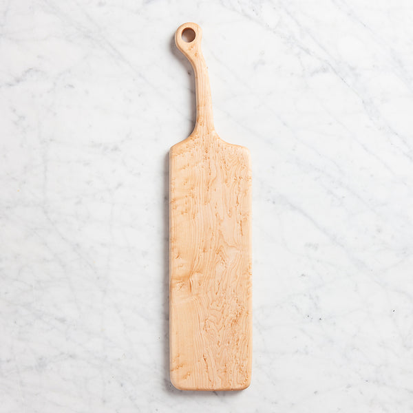french bread serving board