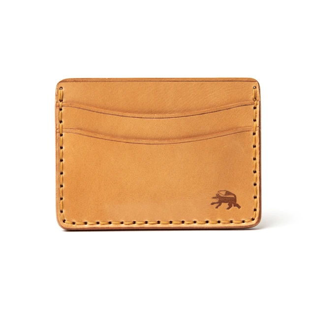 middle man wallet