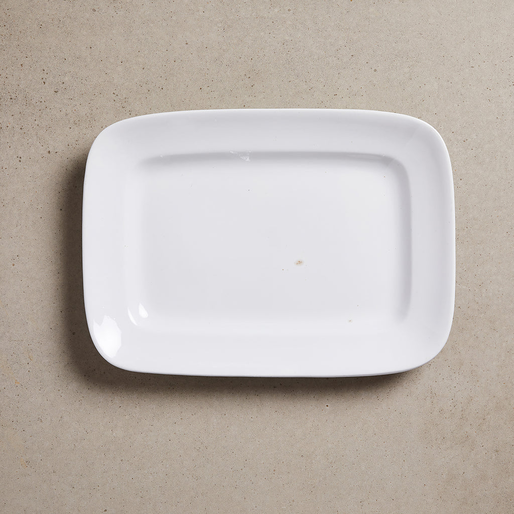 antique ironstone platter no.3