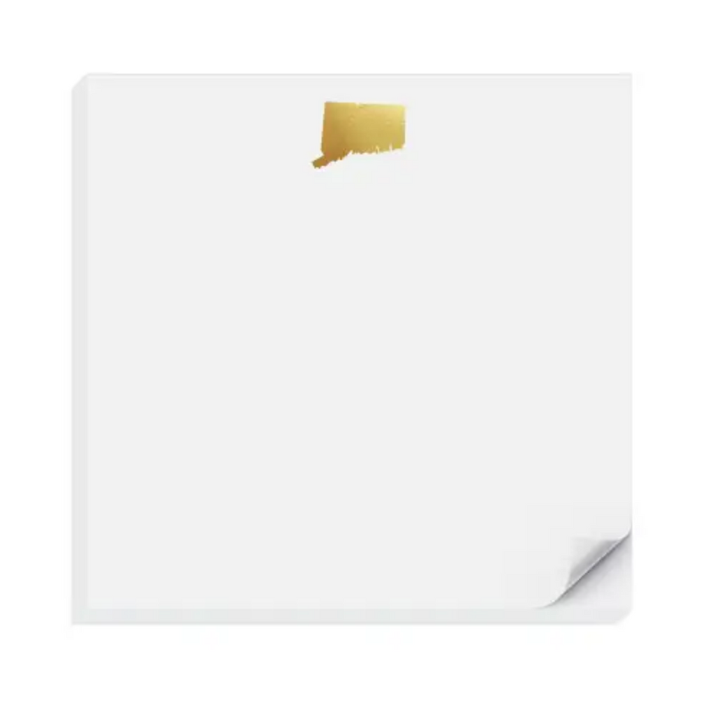 connecticut notepad