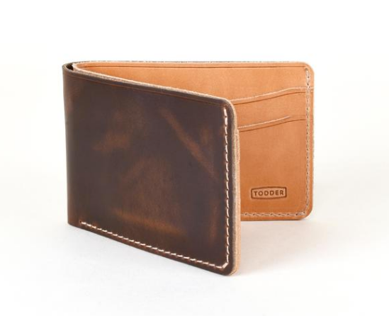 four card wallet